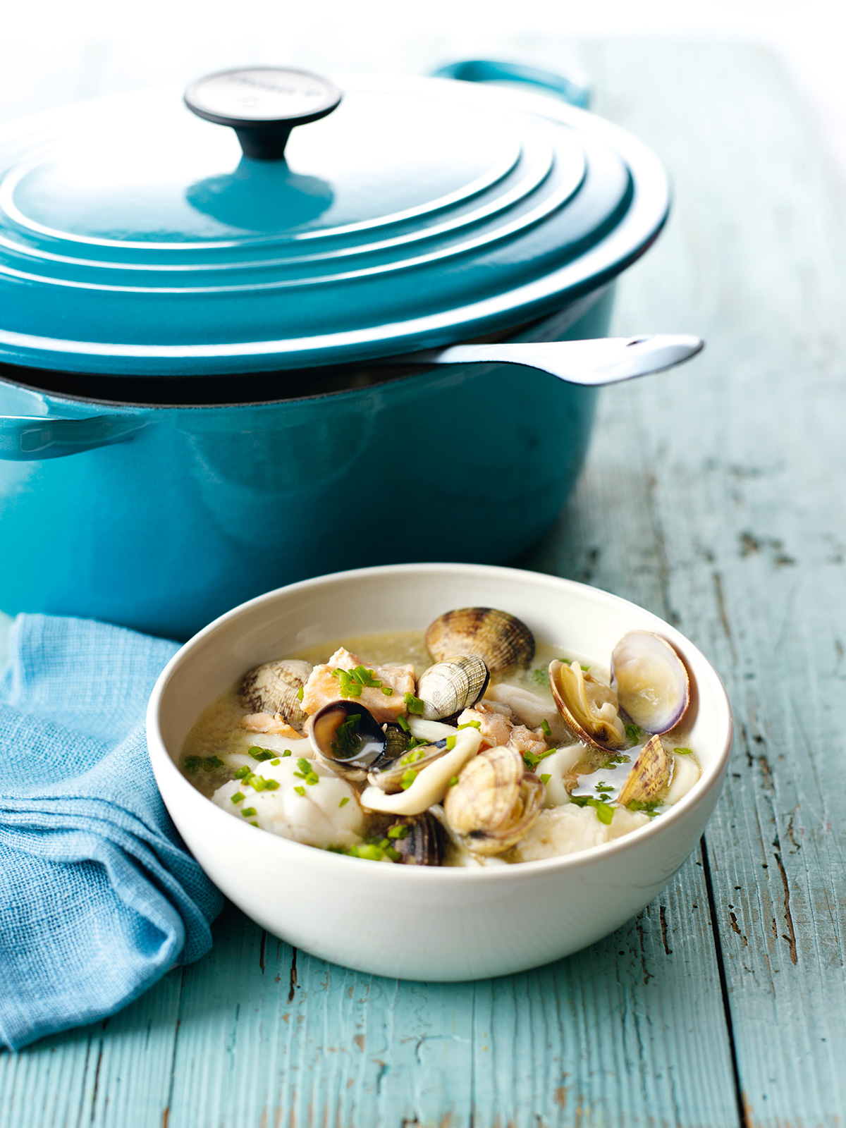 New recipe book teaches secrets of Seychelles' Creole seafood