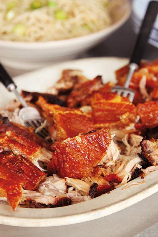 Slow Roast Pork Belly Nigella S Recipes Nigella Lawson